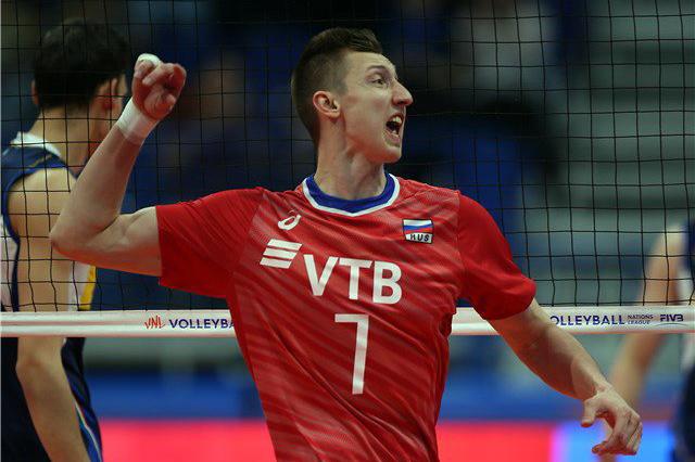 Дмитрий Волков: В Уфе всё было супер!