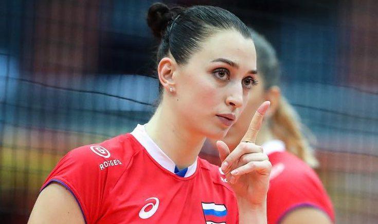 """Евгения Старцева: """"Соперник сегодня в какой-то степени поиздевался над нами"""""""
