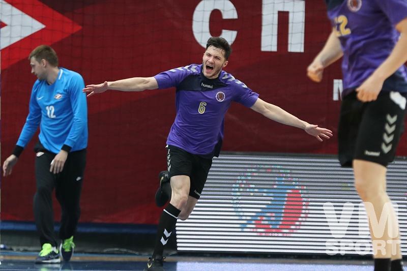 Дмитрий Корнев: «Конкуренция растёт, но «Чеховские медведи» - чемпионы»