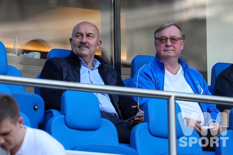 «Рубин» в меньшинстве вырвал победу у «Динамо»