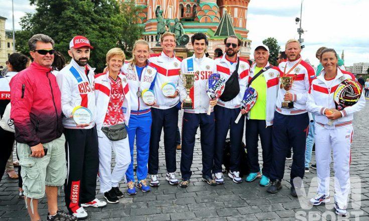 Командному Чемпионату Мира по пляжному теннису быть. Но, возможно, уже не в Москве