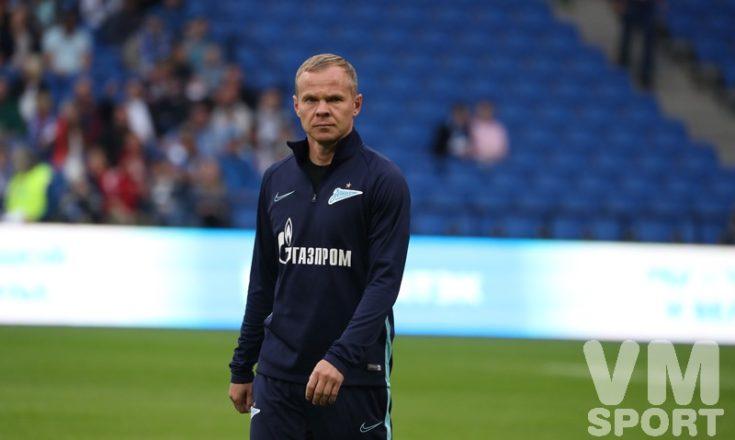 Анюков возобновил игровую карьеру, ближайший сезон он проведет в «Крыльях Советов»