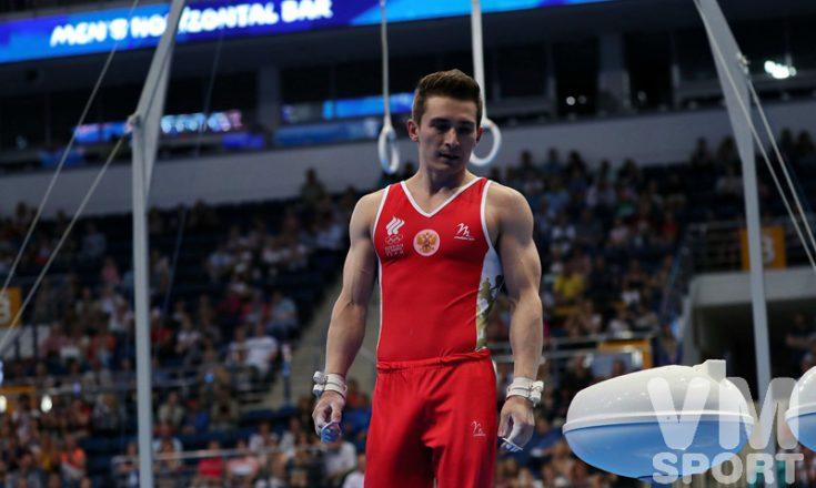 У россиян пять медалей на отдельных снарядах