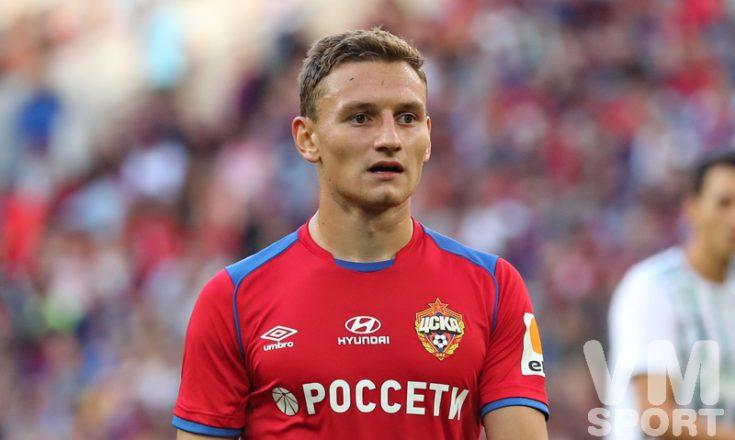 Фёдор Чалов: «Любой футболист при выходе 2 в 1 отдал бы пас»