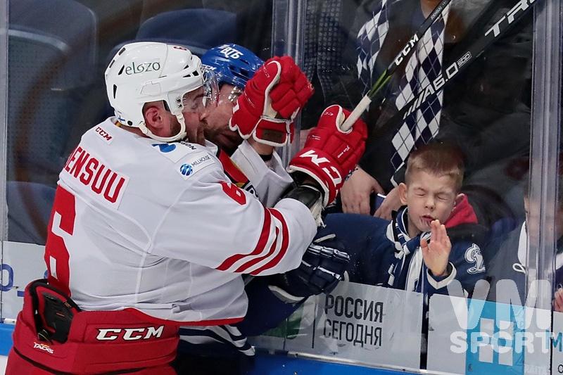 К старту 12-го сезона Континентальной хоккейной лиги