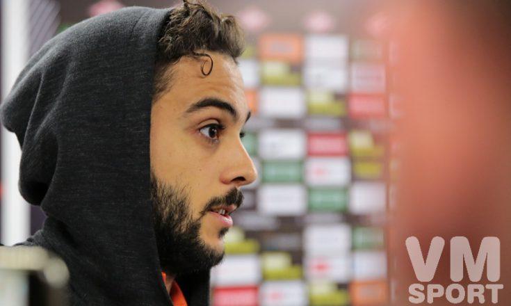 Отман Эль-Кабир: «Мы заслужили эту победу»