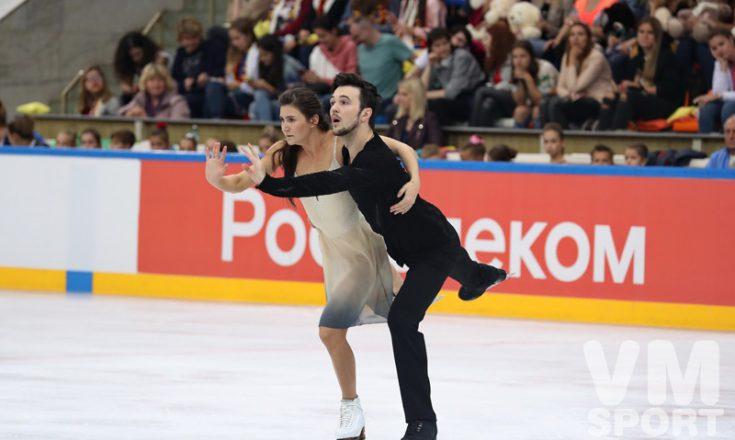 Софья Евдокимова и Егор Базин: «В этом танце мы делимся пламенем жизни со всем миром»