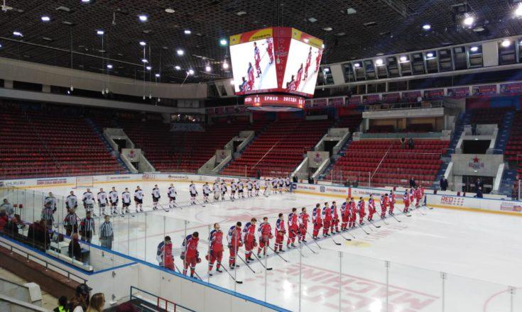 Двойной залп Силаева и Афонасьевского стал победным для «Звезды»