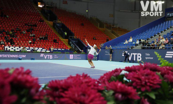 Российские дерби на «ВТБ Кубок Кремля»