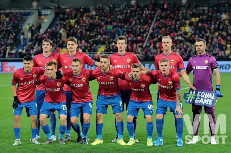 Последний шанс для ЦСКА: поборются ли подопечные Ганчаренко за еврокубковую весну?