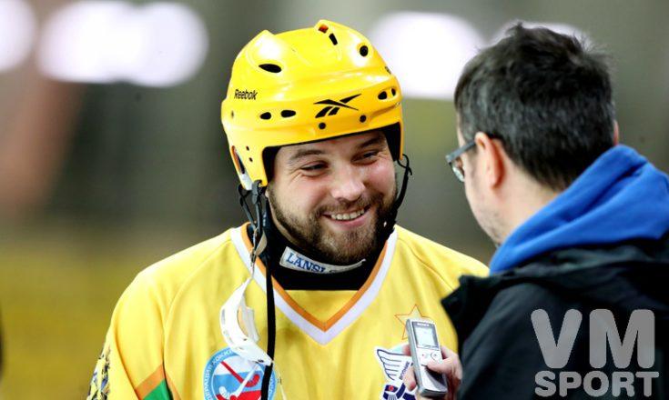 Артём Шеховцов: «Нам всё равно с кем играть в финале»