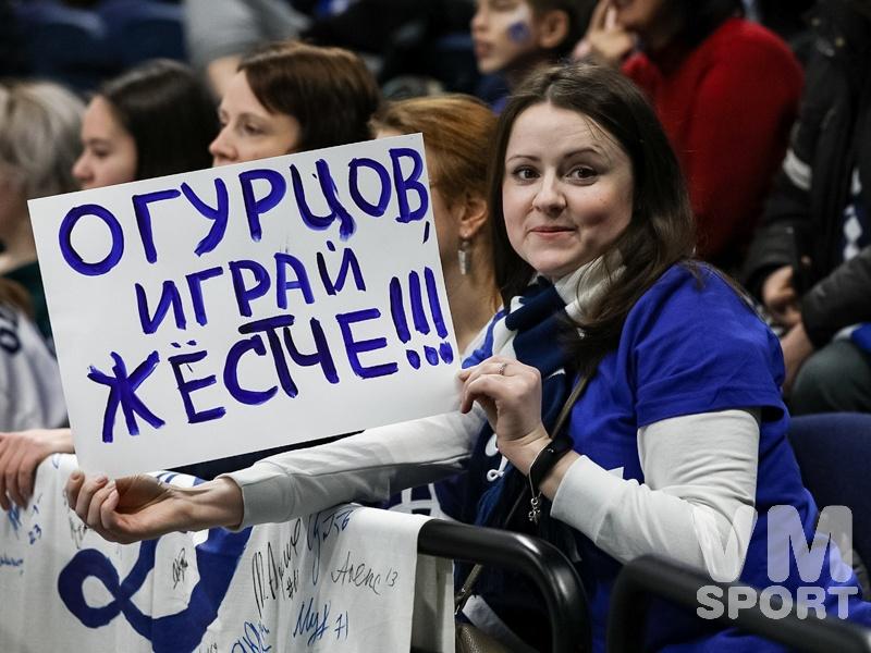 «Йокерит» уже не шутит с «Динамо», а «Спартак» громит «Витязь»