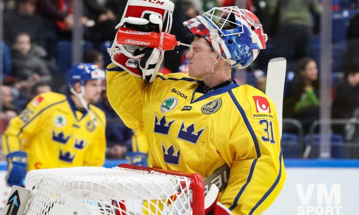 Россия – Швеция: проснулись слишком поздно и уступили, но боролись до конца