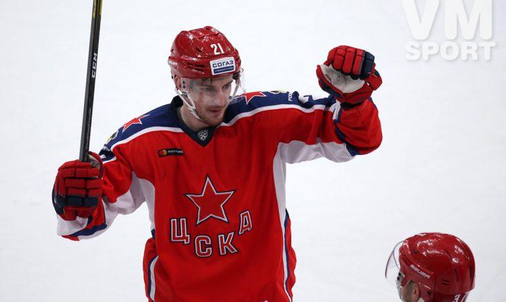 Сергей Калинин: «Со СКА всегда получаются плотные игры»