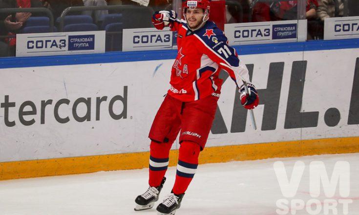 Константин Окулов: «Мы готовимся к тяжёлой, но очень интересной игре»