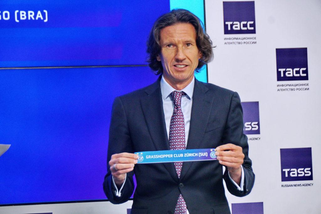 В Москве во второй раз пройдет Клубный чемпионат мира по пляжному футболу