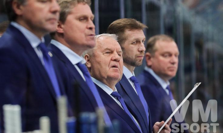 """Владимир Крикунов: """"У нас достойно выглядели только болельщики"""""""