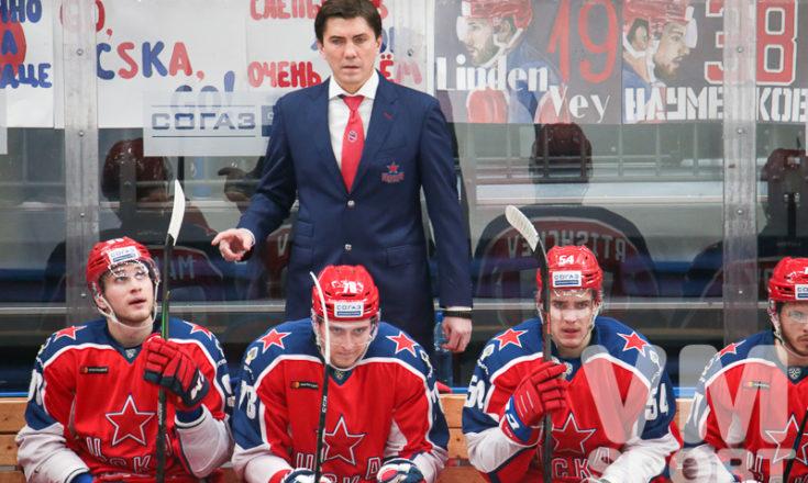 Армейское дерби и противостояние двух шведских вратарей в пользу ЦСКА