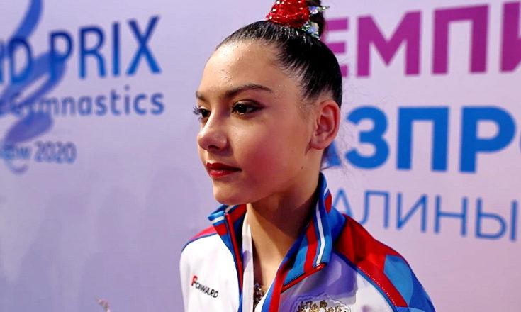 """Лала Крамаренко: """"Мне нужно научиться побеждать саму себя"""""""