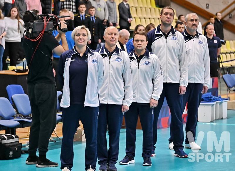 Новый старый тренер – перезагрузка  «Динамо»?