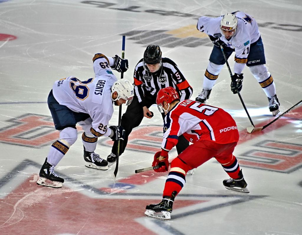 «Звезда» открывает счёт в плей-офф