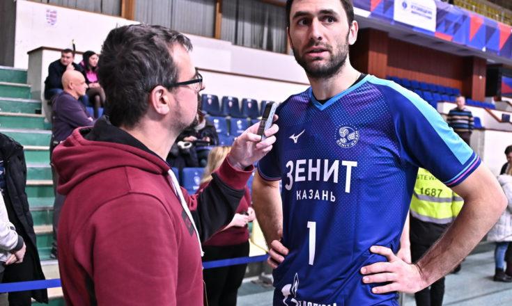"""Цветан Соколов: """"Можно много говорить о наших проблемах в Лиге Чемпионов, но лучше много работать"""""""