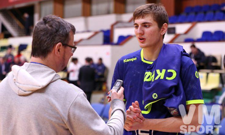 Илья Белевцов: «Мы рассчитываем по итогам чемпионата войти в тройку сильнейших команд»