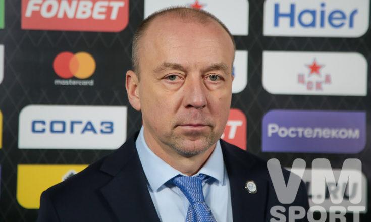 """Андрей Скабелка: """"Обыграли системную команду"""""""