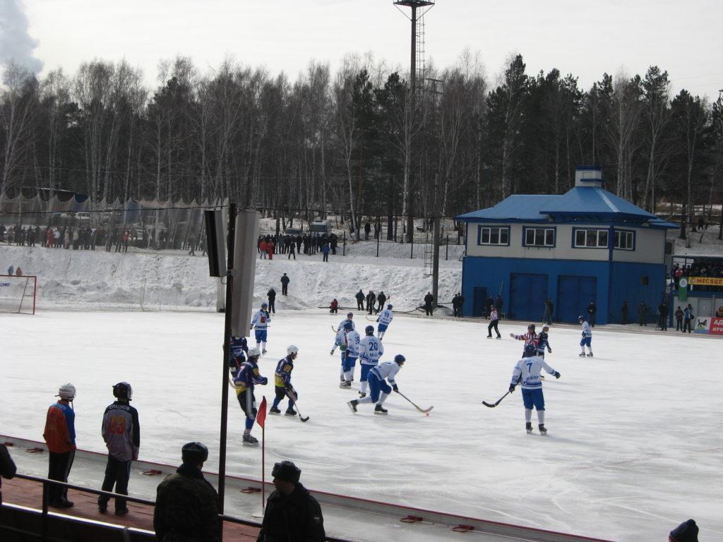 Феномен русского хоккея или что мы потеряли. Часть первая.