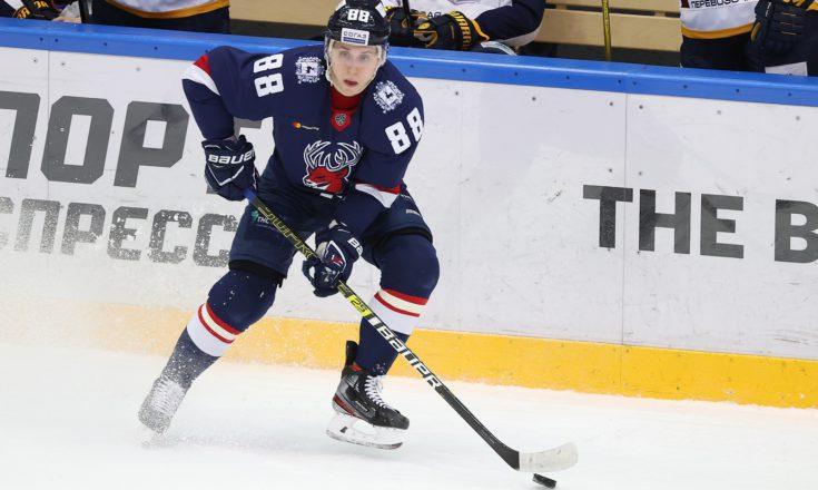 Дамир Жафяров: «Нам надо начать забивать голы»