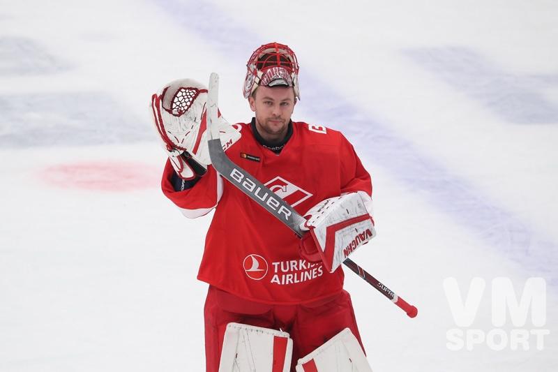 """Юлиус Гудачек: """"Не зря же Яшкин забросил 35 шайб в сезоне"""""""