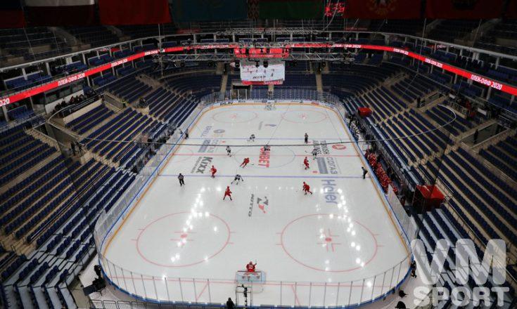 КХЛ приостанавливает Кубок Гагарина на неделю