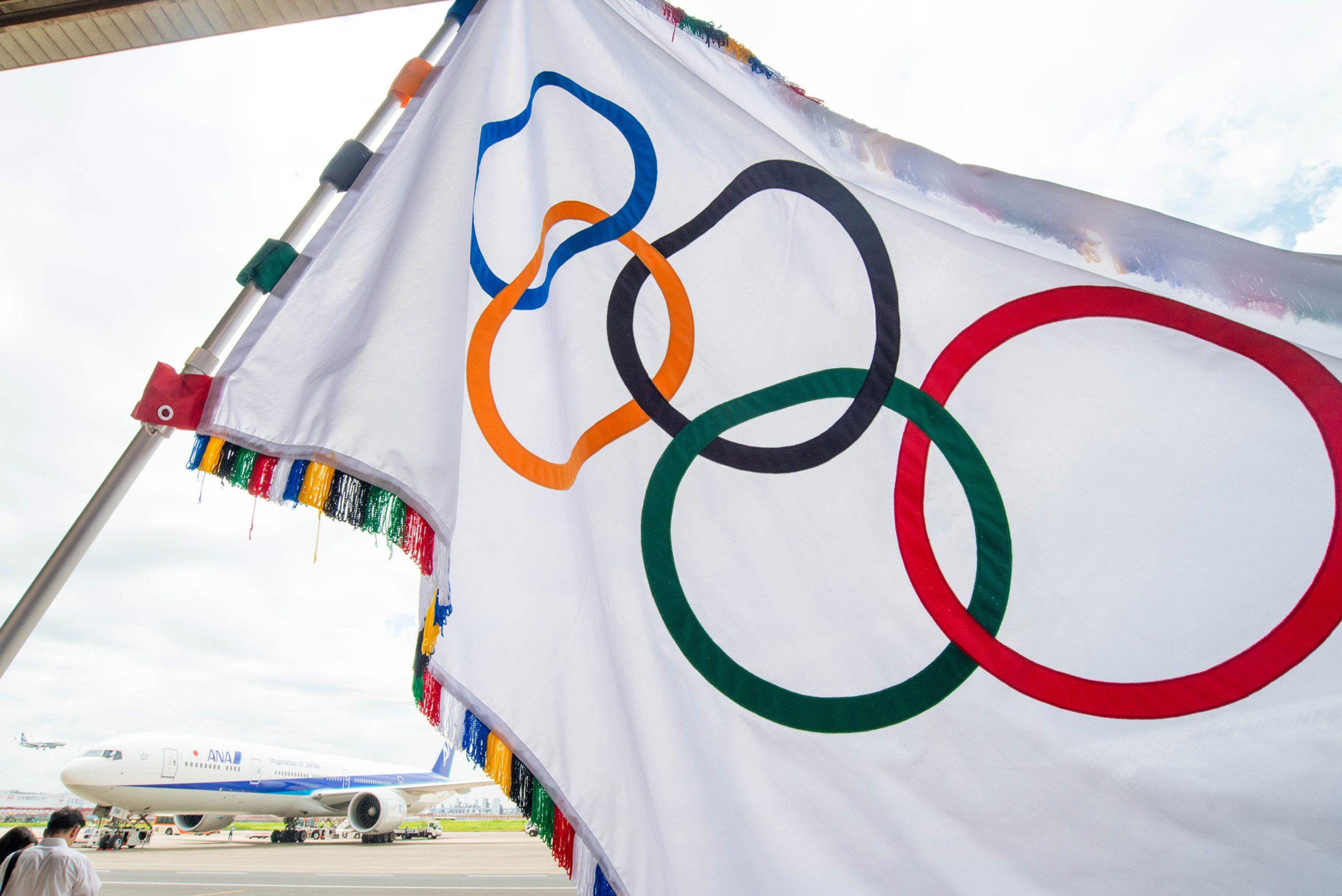 Олимпийские игры в Токио переносятся на 2021 год