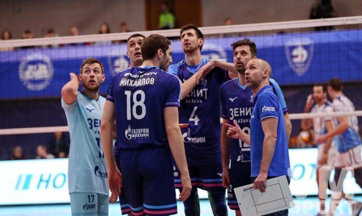 ВФВ досрочно завершила волейбольный сезон 2019/2020