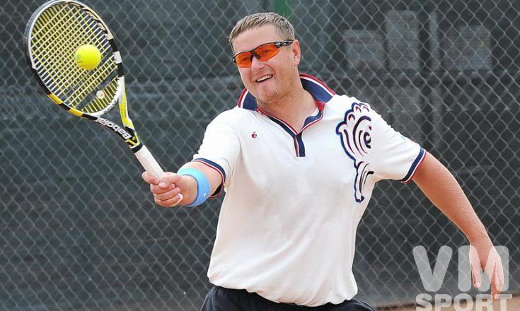Евгений Кафельников – самый титулованный теннисист России