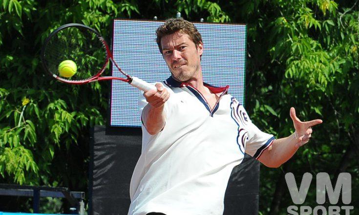 Марат Сафин – дорога к теннисной славе