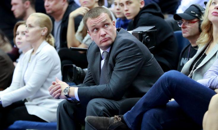 Президент ПБК ЦСКА призвал вернуть пиво на арены
