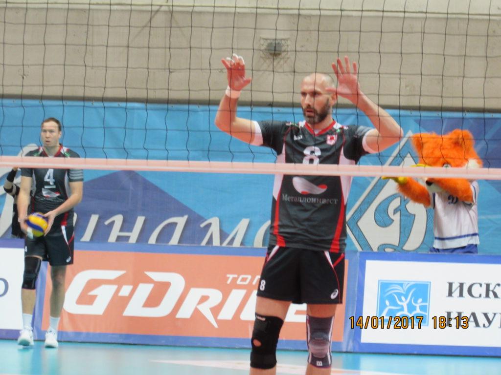 А вот была поездочка! Белгород. Волейбол. Окончание.