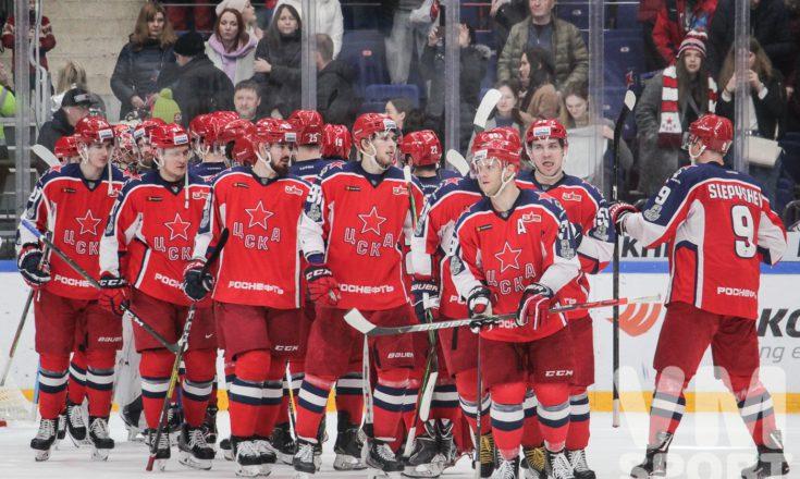 КХЛ определила лауреатов сезона 2019/2020 в командных и индивидуальных номинациях