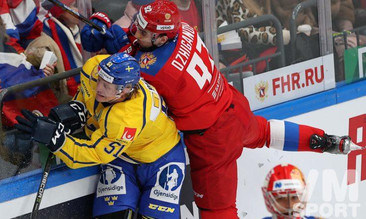 ИИХФ утвердил новые составы групп на чемпионат мира по хоккею с шайбой 2021 года