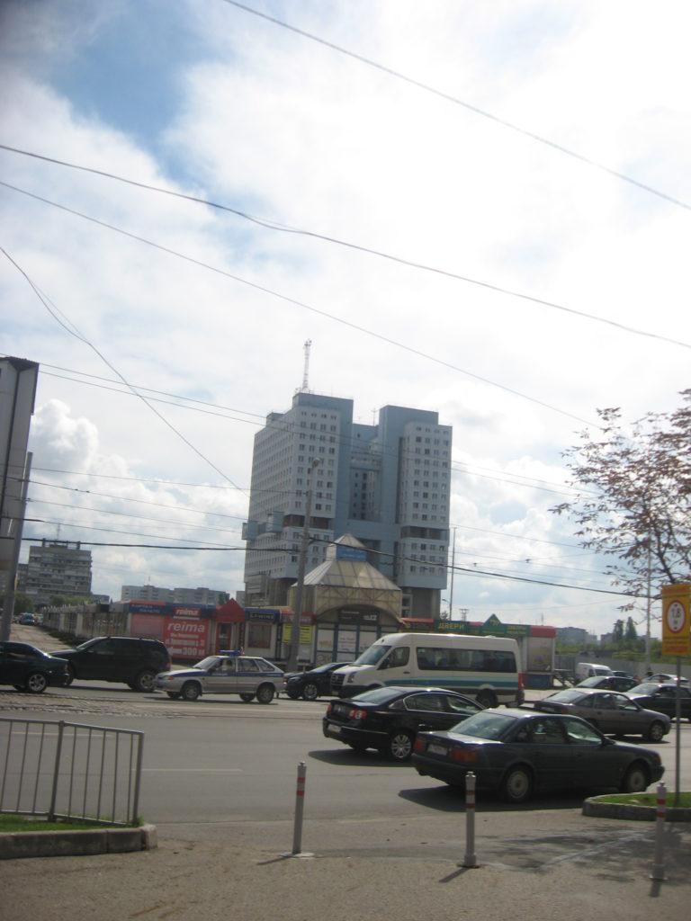 А вот была поездочка! Калининград. Волейбол. Часть вторая.