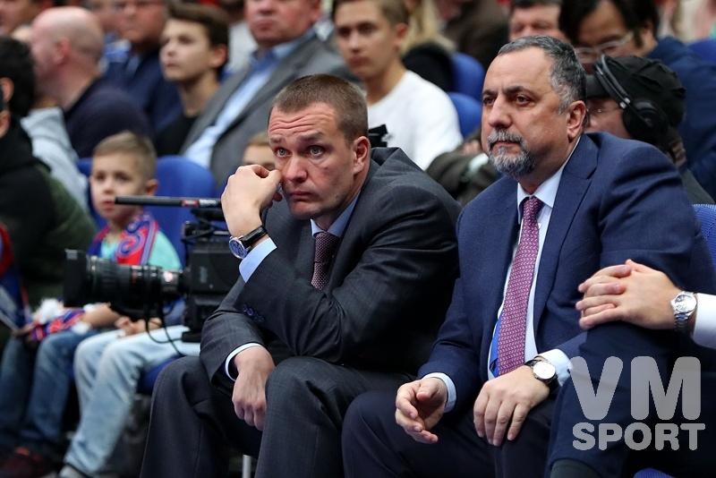 Андрей Воронцевич покидает ЦСКА
