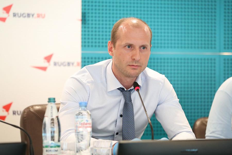 В России принята программа натурализации иностранных регбистов