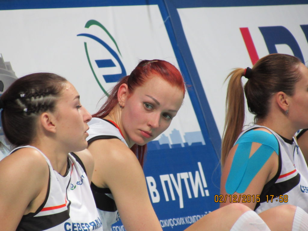 А вот была поездочка! Калининград. Волейбол. Гран-При-2015. Окончание.