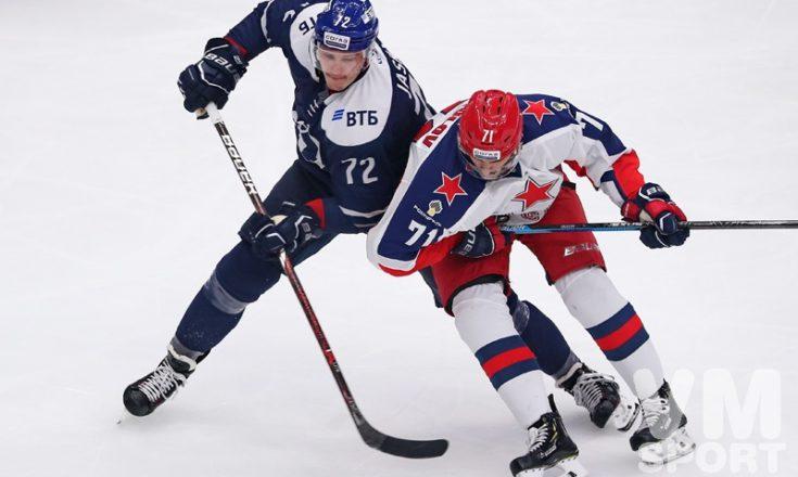 Стали известны даты проведения Кубка Мэра Москвы по хоккею с шайбой-2020