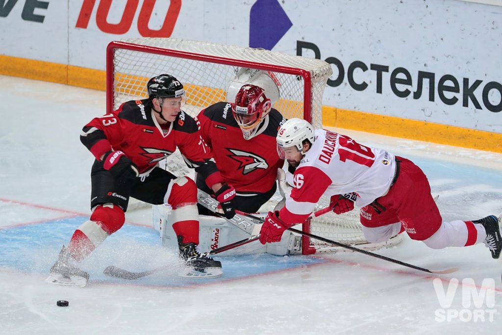 А вот была поездочка! Санкт-Петербург. КХЛ. Часть третья.