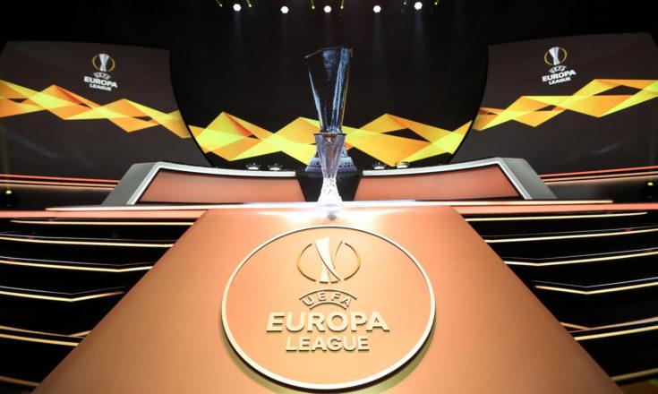 Лига Европы УЕФА будет доиграна в Германии
