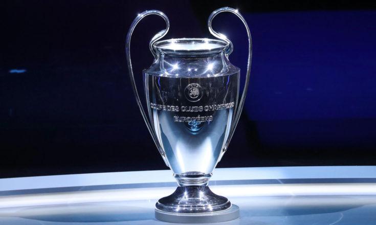"""""""Финал восьми"""" Лиги Чемпионов УЕФА пройдёт в Лиссабоне с 12 по 23 августа"""