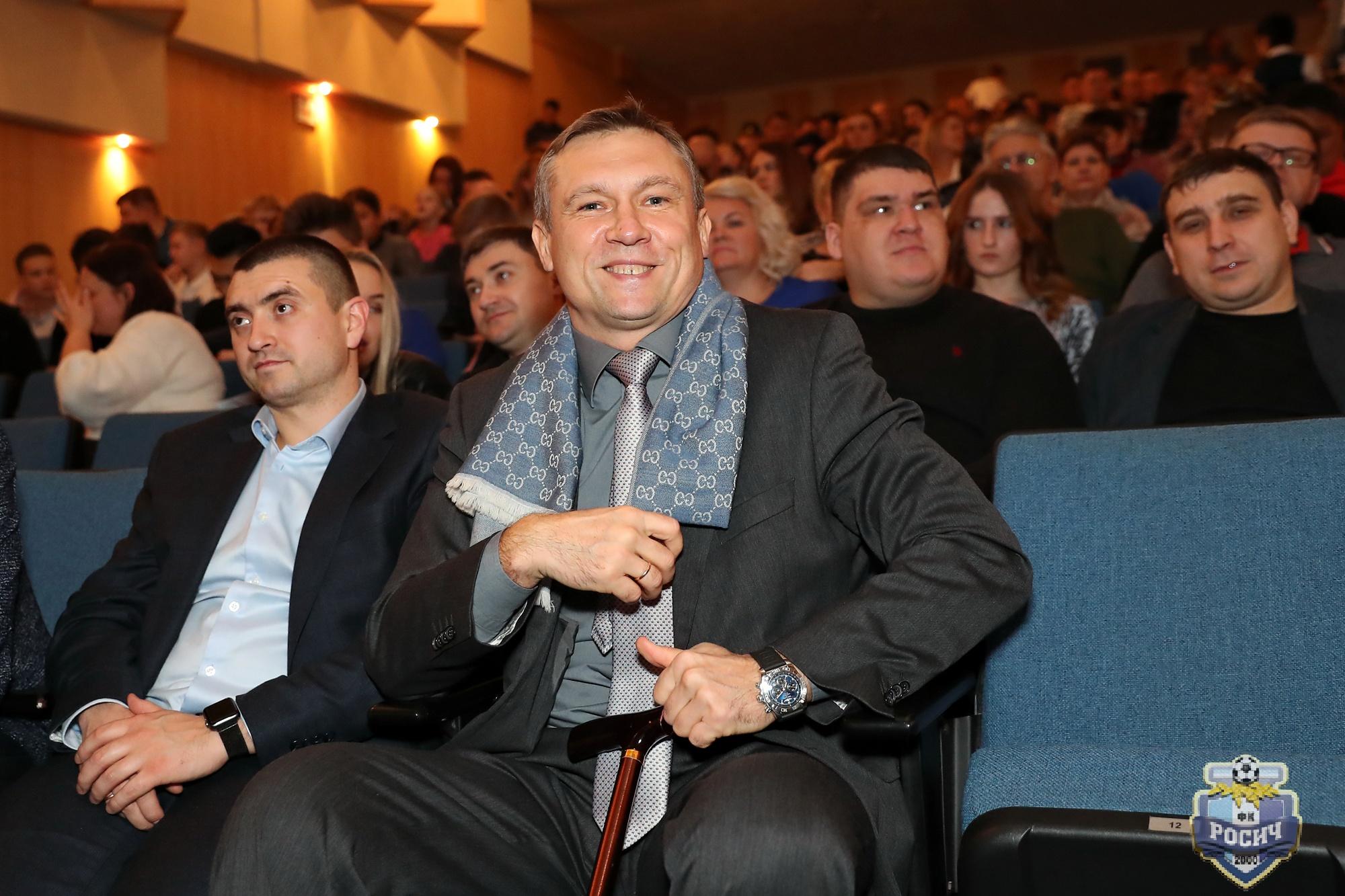 Николич против Талалаева в Черкизове