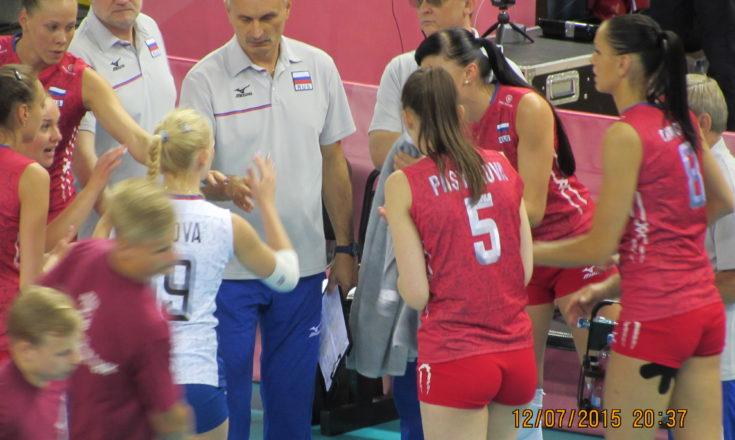 А вот была поездочка! Калининград. Волейбол. Гран-При-2015. Часть третья.